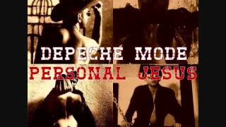 Depeche Mode - Personal Jesus (toMOOSE LateNite Mix) [DUBSTEP]