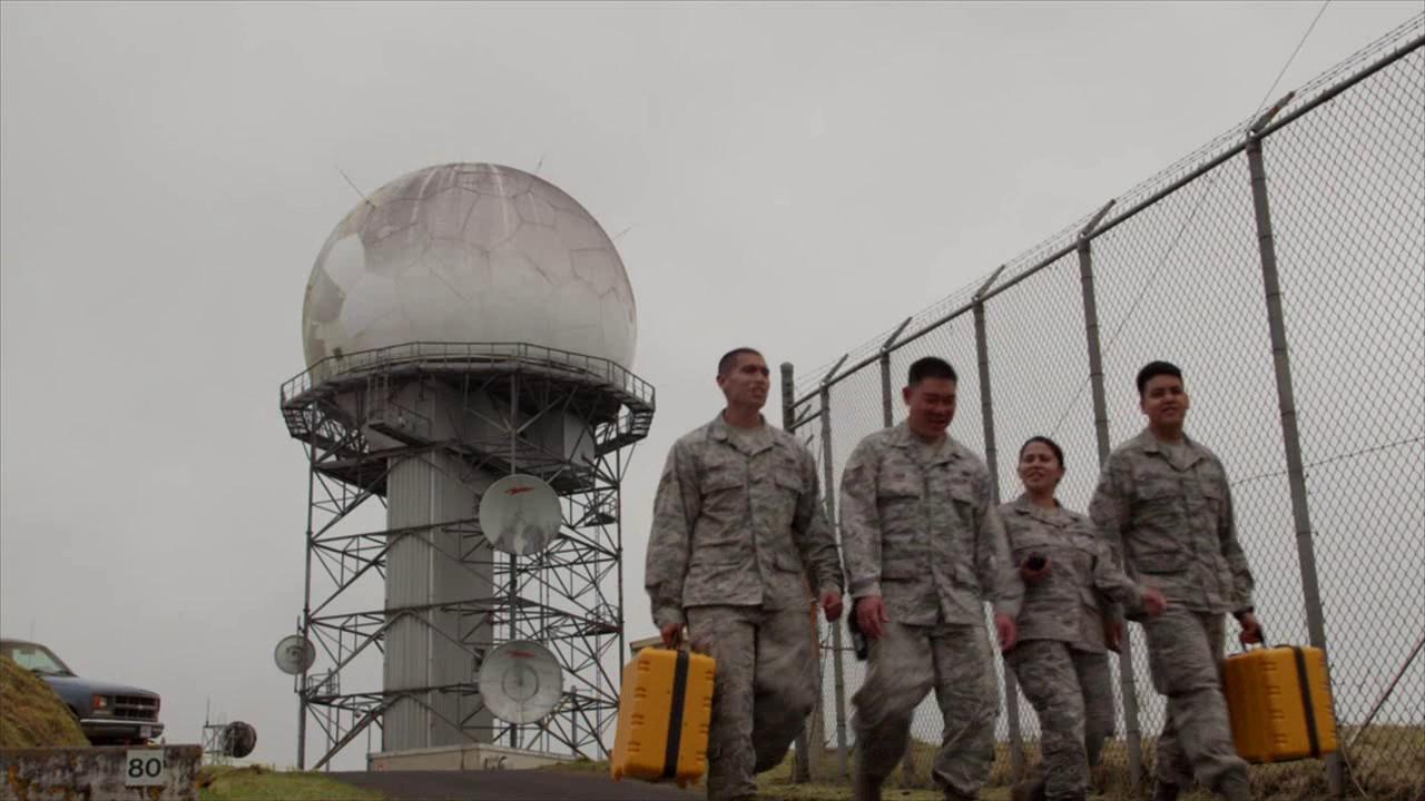 Hawaii Air National Guard | Join