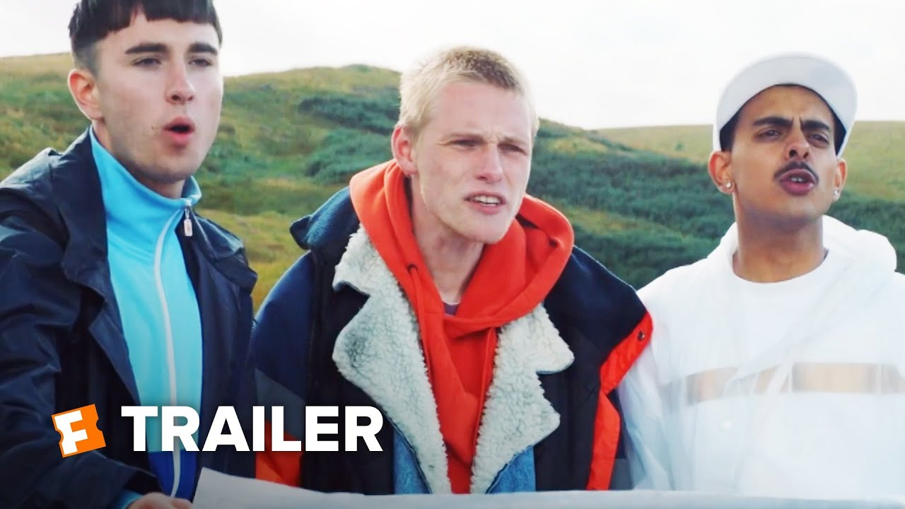 Get Duked! Trailer #1 (2020) | Movieclips Trailers