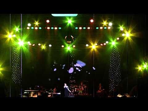 Grand Mint Festival 2010 Yoonah Kim - 봄날은 간다
