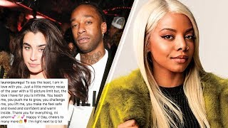 Did Fifth Harmony's Lauren Jauregui Just Admit to STEALING Ty Dolla $ign from Alycia Bella on IG!!?