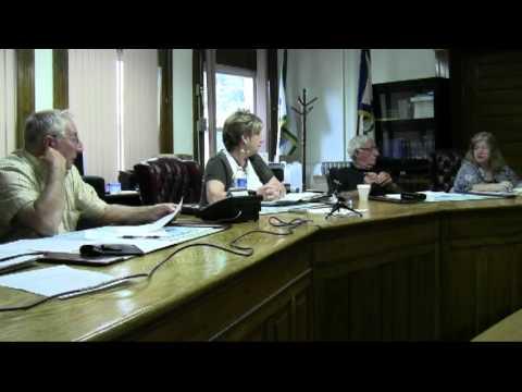 DC Commission 9 4 12 --- Flood Plain Report