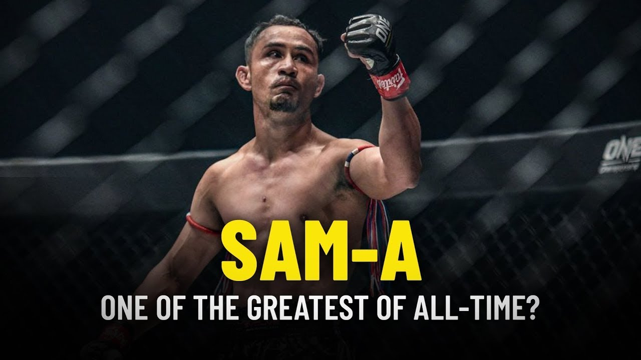 Is Sam-A ONE Of The Greatest Of All-Time?