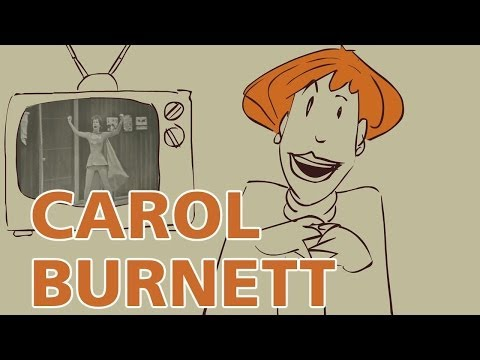 Carol Burnett on Finding Home | Blank on Blank