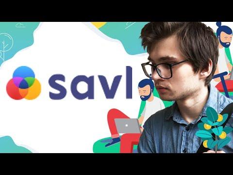 SAVL - выгодно купить биткоин и другие криптовалюты