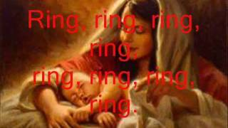 RING CHRISTMAS BELLS LYRICS