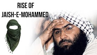 Rise of Jaish e Mohammed & India's National Security Challenges, What are JeM's primary motives?