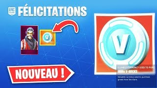 WINNER A FREE SKIN IN THIS NEW GAME ON FORTNITE!