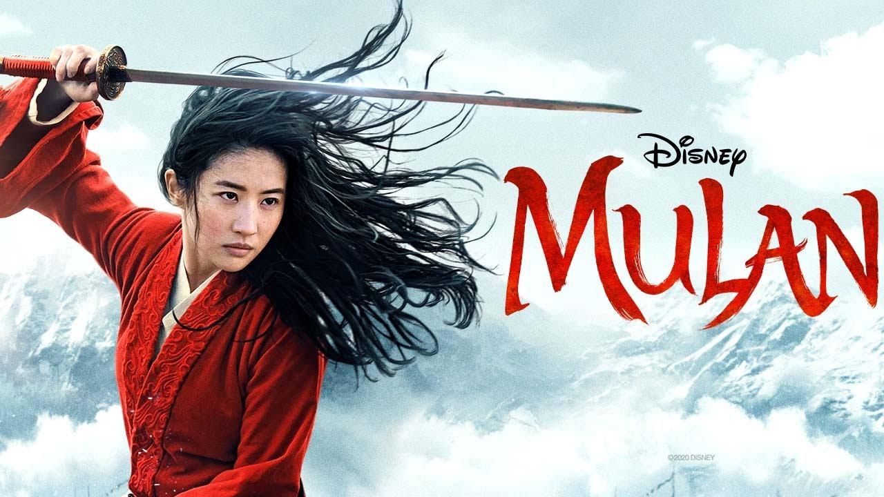 MULÁN, de Disney: Exhale | Nuevo Avance Oficial (Doblado) - YouTube