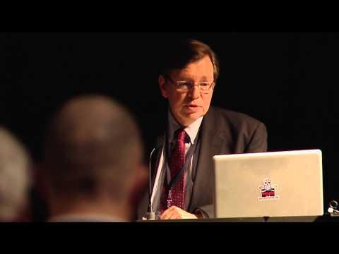 The Logan Symposium - Dec 6th - Charles Lewis
