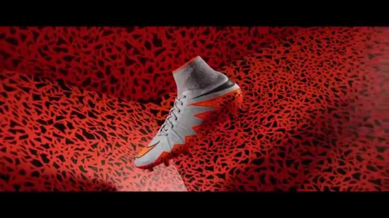 retail prices great prices new appearance Nike Hypervenom Phantom II - Neymar