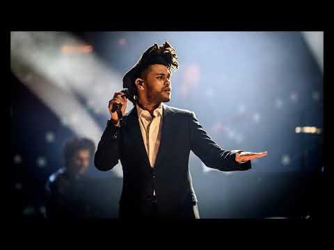The Weeknd - Shameless Instrumental/Karaoke