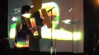 "Atsuya Akao ""An Unknown Way"" (live on 5th Oct 2014)"