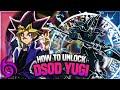 How To Unlock DSOD Yugi Muto [Yu-Gi-Oh! Duel Links]