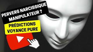 Voyance 214 | Pervers Narcissique : Manipulateur ? | Bruno Voyant Médium Trouble Psychique Violence