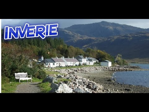 The Old Forge  Inverie