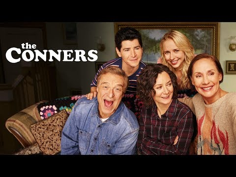 "Heath West - ""The Conners"" Debuts: They Killed Off Roseanne"