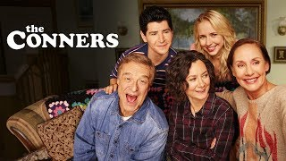 The Conners (ABC) Featurette HD - Roseanne Spinoff