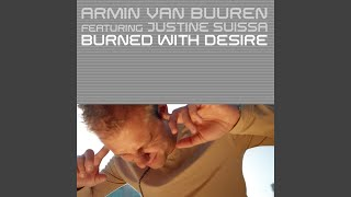 Burned With Desire (Rising Star Vocal Mix)