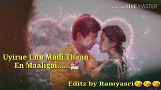 Thodarum eazh pirappum song .......watsapp status