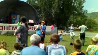 Миньяр любительское видео сабантуй 2014(видео снято на телефон нокиа с 5 06., 2015-03-23T19:28:44.000Z)