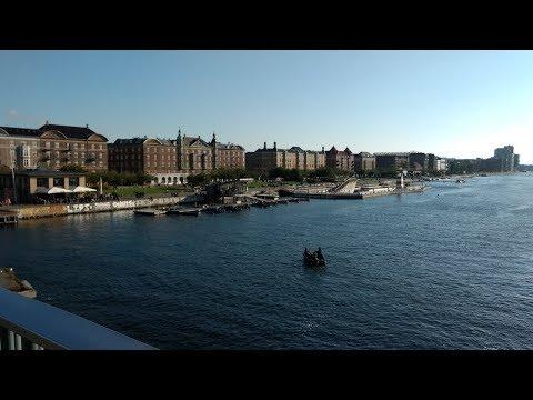 Kitab Shah | Ge3 Exchange Experience, Denmark