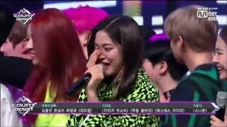 ITZY (있지) - M Countdown First Win [1st Win]