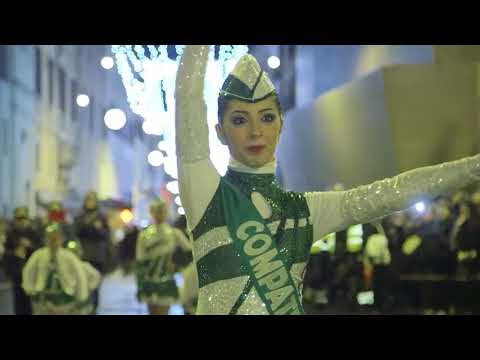 Rome New Year – Parade and Festival
