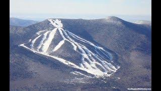 NH 4000 Footers - Mt Tecumseh - Winter