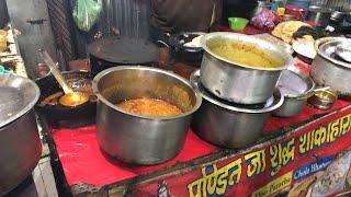 【生配信】インドの屋台カレーの作り方 #インド旅