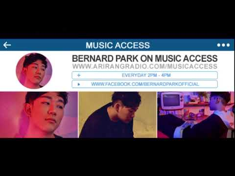 (Audio) 170918 Music Access (Nakjoon and DAY6's Jae)