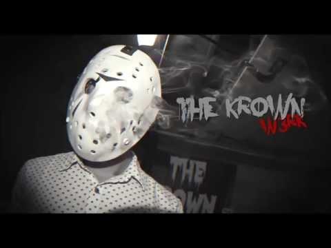 The Krown - W3RK (ASAP Ferg Remix) (Shot by @editz_eye2eye)