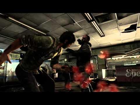 The Last of Us: Trailer Oficial (subtitulado en español)