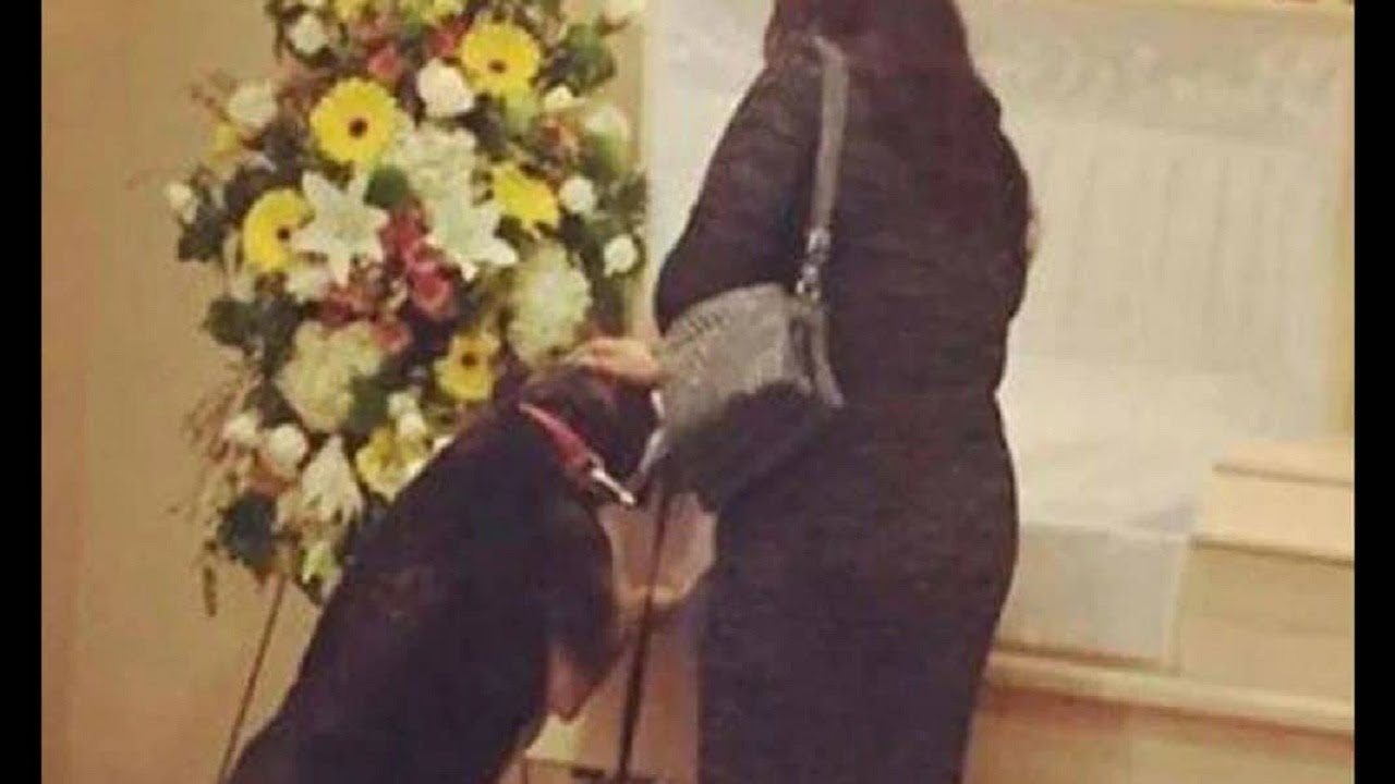 grieving-dog-attends-owner-s-funeral-leaves-whole-room-in-tears-after-she-sees-the-casket
