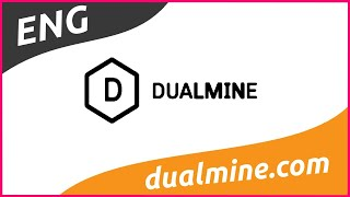 Dualmine - Mining site, games, exchange and coin! CryptoAdvance