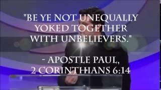 Tony Palmer, Kenneth Copeland REFUTED; ECUMENISM EXPOSED