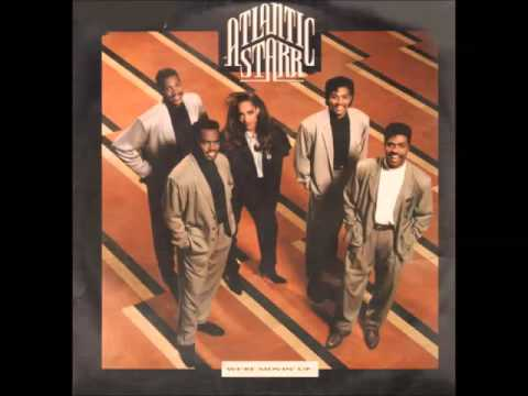 Atlantic Starr - Bring It Back Home Again (Joe Smooth Ext. Mix). 1989, Warner Bros. Records, Inc.