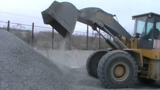 Доставка щебня в Самаре(, 2015-02-02T11:45:12.000Z)