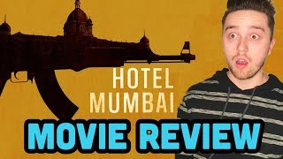 Hotel Mumbai Movie Review | Important and Intense
