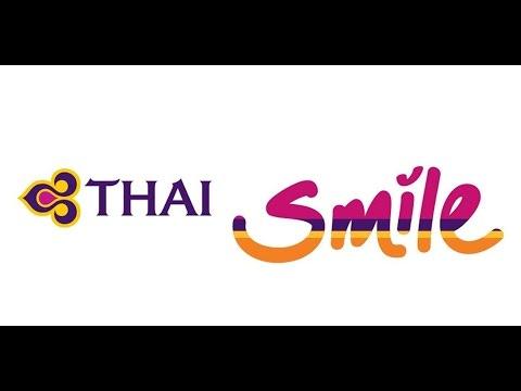 สายการบินไทยสมายล์