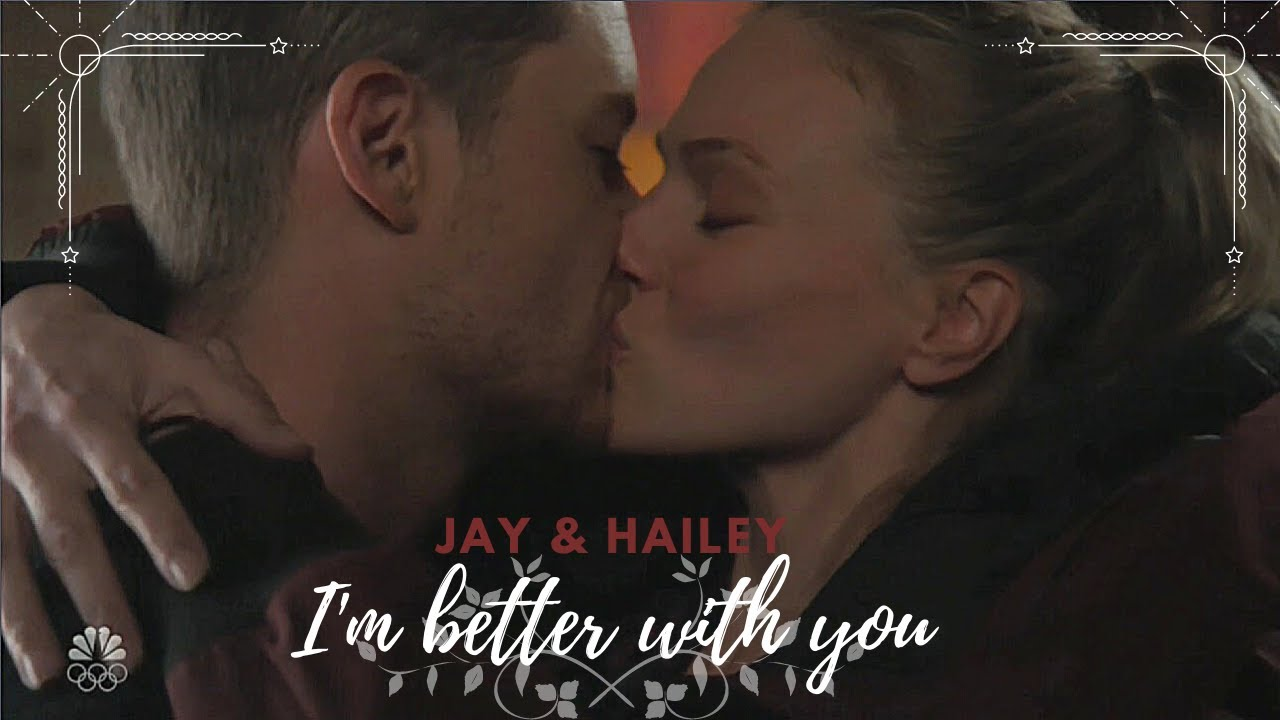 """Download Jay & Hailey 〜 """"i'm better with you."""" [+8x03]"""