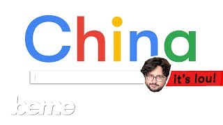 Google, China, and the fate of the open internet