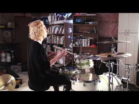 Wyatt Stav - Asking Alexandria - Closure (Drum Cover)