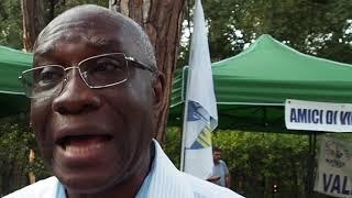 Senatore Toni Iwobi: vi spiego la buona immigrazione