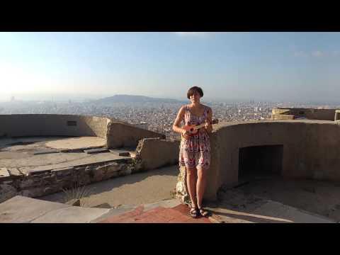 Izoldek - Barcelona (original)