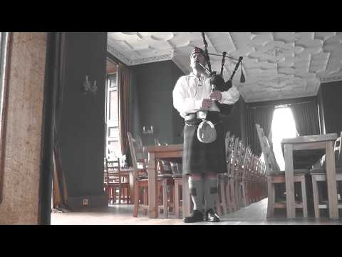 Wedding & Event Piper in Scotland