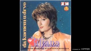 Biljana Jevtic - Mercedes - (Audio 1997)
