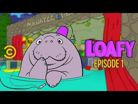 Loafy: Manatee, Weed Dealer, Loving Father (feat. Bobby Moynihan, Ron Funches, Cecily Strong & More)