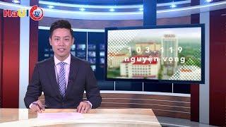 Bản tin số 3 năm 2019 | HaUI-TV