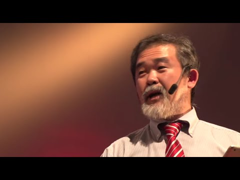 Rising Into Space: Micro-satellites and Micro-rovers Change the Game | Kazuya Yoshida | TEDxTohoku